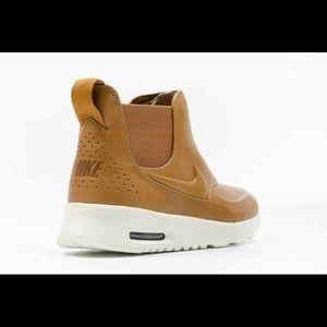 New Nike AIR MAX THEA MID Women's Shoe 859550 200 NWT